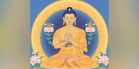 Radiating Loving Kindness – Buddha Maitreya Empowerment tickets