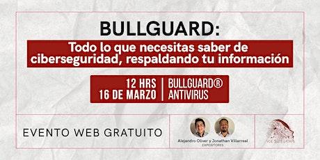 BullGuard®+ CONTPAQi® Respaldos boletos