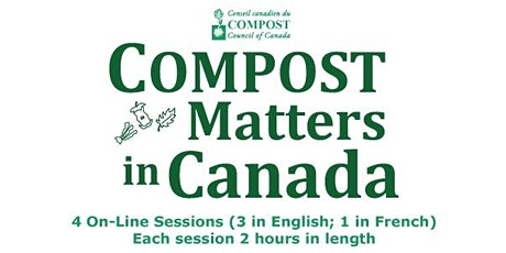 Compost Matters In Canada tickets