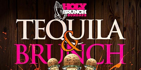 Any given  SUNDAY BRUNCH tickets