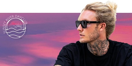 Morten at Sunset River Dayclub @ Booby Trap Miami 3/6 tickets