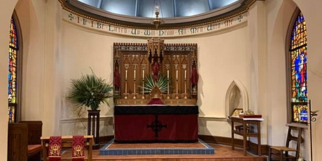 Diocesan Service of Confirmation and Reception at St. Paul's, Doylestown tickets