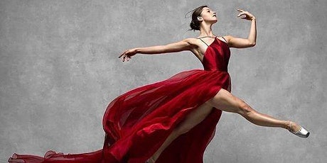 Master Class Series with Indiana Woodward, Soloist Ballerina, NYCB tickets