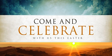 10:30 AM OUTDOOR EASTER WORSHIP tickets