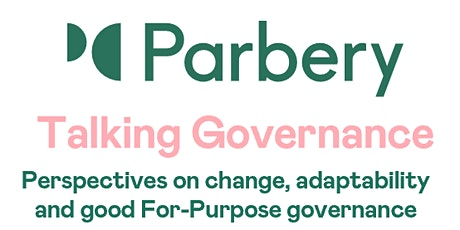 Parbery FPO Breakfast Series - Talking Governance tickets