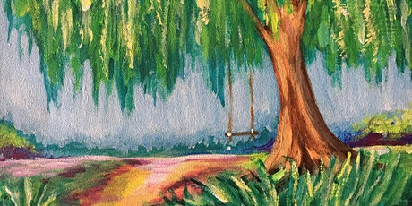 Willow Tree Painting tickets