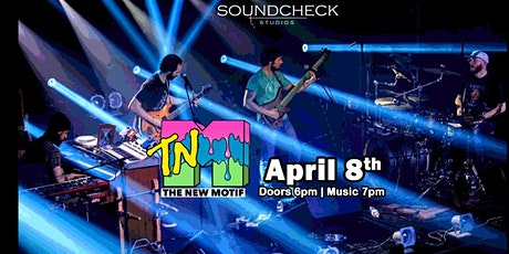 The New Motif (Night 1) tickets