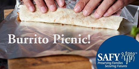 Burrito Picnic for Foster Care with SAFY of Nevada and Chipotle tickets