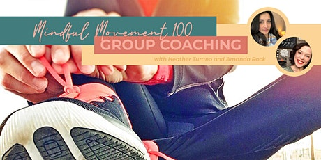MM100 Group Coaching: Facing and Moving through Obstacles tickets