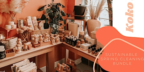 Sustainability 101 with Koko the Shop tickets