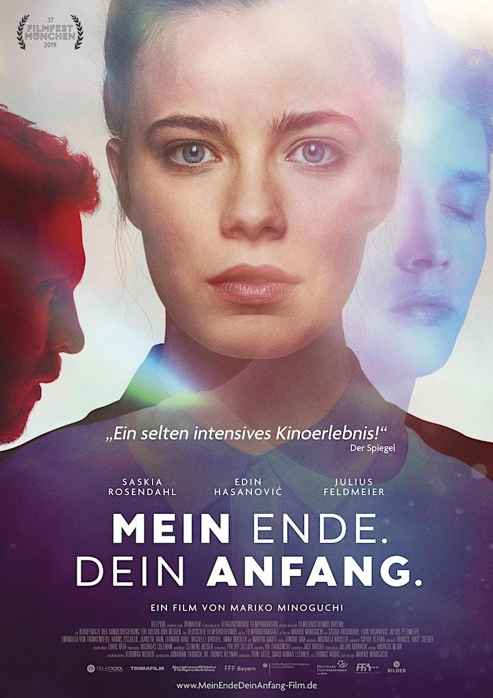 Imagen de Mi final, tu comienzo / Cine Alemán  al Aire Libre