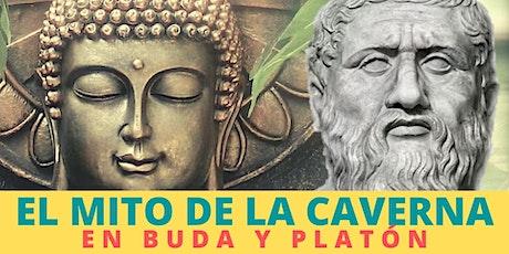 EL MITO DE LA CAVERNA EN BUDA Y PLATÓN entradas