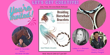 Let's Get Creative! tickets
