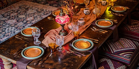 Welcome to Marrakesh | Breakfast Banquet at The Grounds of Alexandria tickets