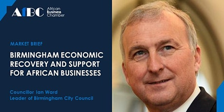Birmingham Economic Recovery and Support for African Businesses tickets