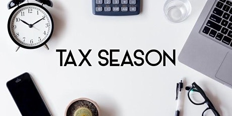 Taxes  101- Learn and understand how 2020 taxes work tickets