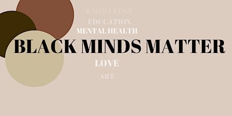Black Minds Matter: The Anatomy of Black Love tickets