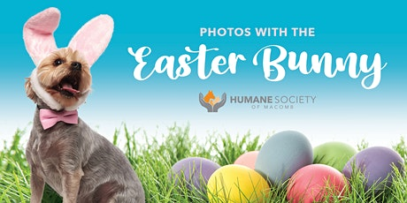 2021 Easter Pictures tickets