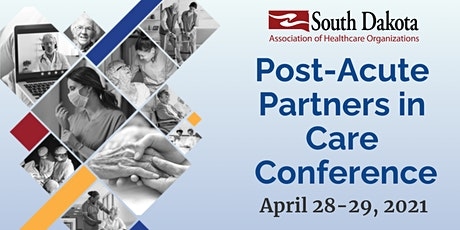 Post-Acute Partners in Care Conference tickets