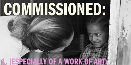 Commissioned: The Do-Over (Sabra's Bday Photo Gallery Exhibit Fundraiser) tickets