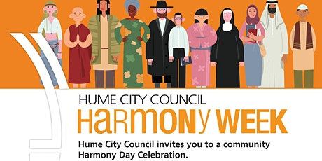Cultural Diversity Week Community Event tickets
