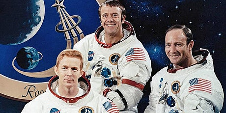50th Anniversary  of Apollo 14th tickets