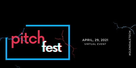 Glendale Tech Week: Keynote & Pitchfest tickets