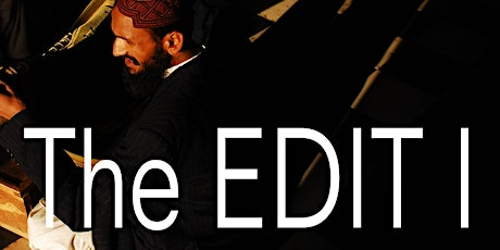 The EDIT I: Photography featuring Tapu Javeri tickets