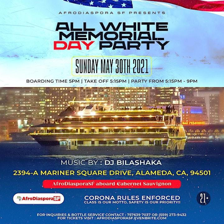 Memorial Day Weekend Cruise image