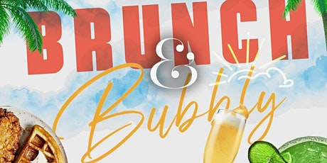 THE ADDRESS PRESENT THE RETURN OF [BRUNCH N' BUBBLY & SATurDAZED] DAY PARTY tickets