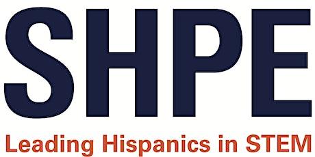 Virtual Engineering Panel Series: Rodrigo Garcia, SHPE Founder tickets