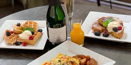 Weekend Brunch @Urban Press Winery tickets