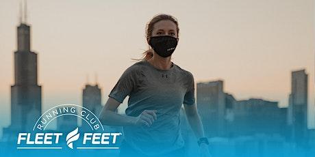 Fleet Feet Running Club:  Lincoln Square tickets