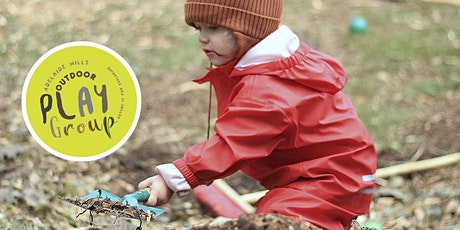 Autumn Sessions with Adelaide Hills Outdoor Playgroup - Monday,12th  April tickets