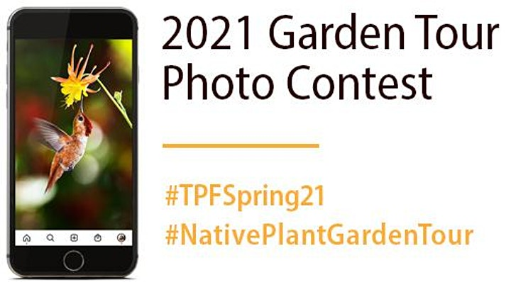18th Annual Theodore Payne Native Plant Garden Tour | April 16 - 18, 2021 image