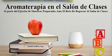 AROMATERAPIA EN EL SALON DE CLADES bilhetes