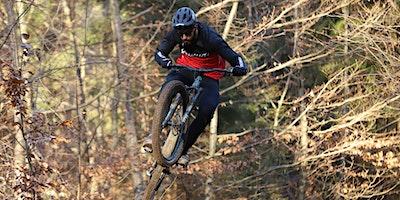 E-Mountainbike: Teste das Levo SL - #xplorehamburc