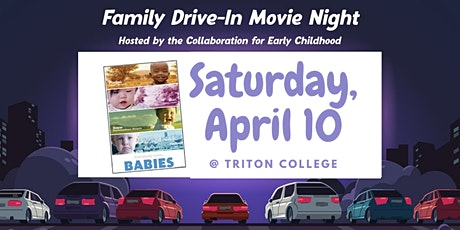 Drive-in Family Movie Night tickets