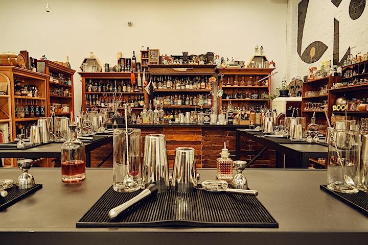 Cocktail Masterclass image