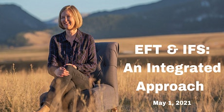 Emotionally- Focused Therapy (EFT) & Internal Family Systems (IFS) tickets