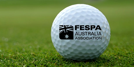 FESPA Golf Tournament tickets