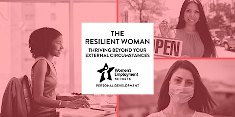 The Resilient Woman tickets
