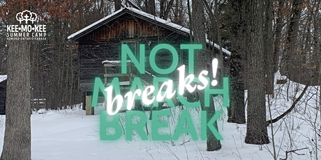 NOT March Break Breaks tickets