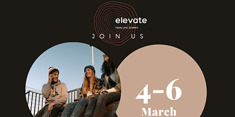 ELEVATE TEEN LIFE SUMMIT tickets