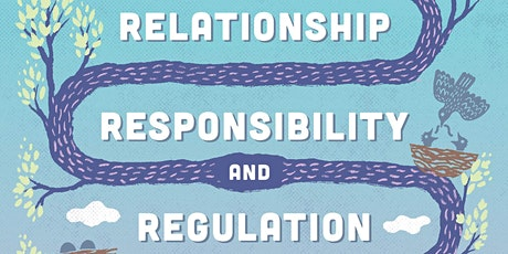 Relationship, Responsibility and Regulation with Author Kristin Souers tickets