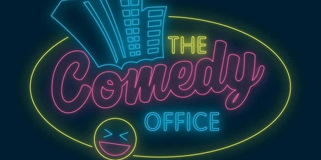 The Comedy Office Are Back With A Bang 2!! tickets