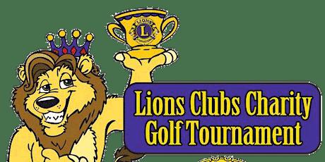 Scituate Lions Club Mark Centracchio Memorial Golf Tournament 2021 tickets