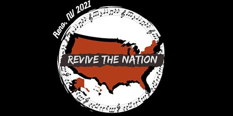 Revive the Nation Reno tickets