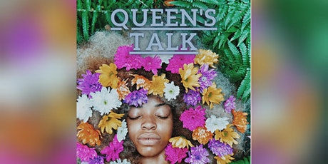 Queen Talk's April - August by Floetry Fitness tickets