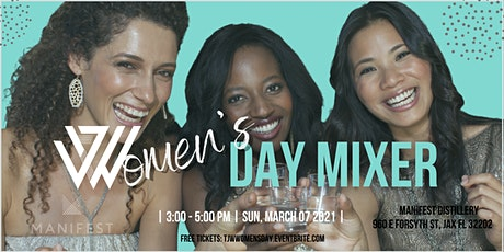 Women's Day Mixer tickets